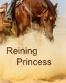 reining princess ©